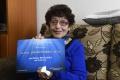 Gymnázium v Prievidzi udelilo čestný titul žene, čo prežila holokaust