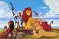 Kreslená rozprávka Leví kráľ sa čoskoro dočká hranej verzie