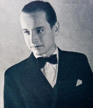 Úlohy filmového milovníka priniesli Svatoplukovi Benešovi popularitu