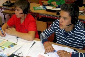Pri učení sa cudzích jazykov je záujem a motivácia žiakov kľúčová