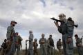 Pri útokoch Talibanu zomrelo v Afganistane deväť civilistov