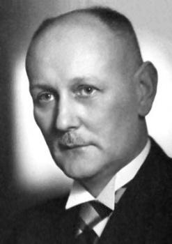 Nemecký lekár Gerhard Domagk objavil prínos sulfonami