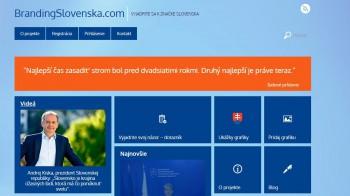 Študenti hľadajú značku Slovenska