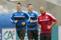 Neapol vyhral nad Kuckovým Milánom, Hamšík: Parádny vstup do zápasu