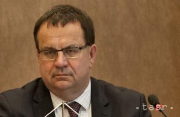 Premiér Sobotka si za nástupcu odvolaného ministra vybral J. Havlíčka
