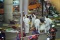 VIDEO: Najmenej 36 mŕtvych pri útoku na istanbulské letisko