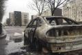 Pri dome policajta v Severnom Írsku vybuchla bomba