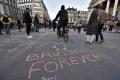 Obete vlaňajších teroristických útokov pripomenie pamätník v Bruseli