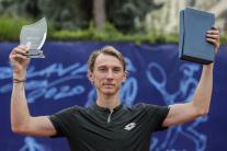 Bratislava Open - mužské finále