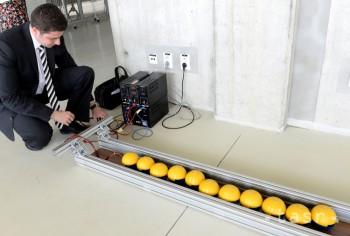 Strojnícka fakulta TUKE bude v novom centre vytvárať prototypy