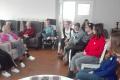 Trnava: Na Gymnáziu Angely Merici sa konala duchovná obnova študentov