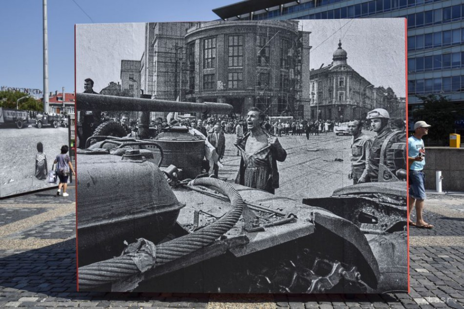 Urik  Výstava fotografií Laca Bielika je úspech kultúrnej diplomacie 78c5a4dc85