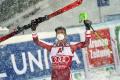 Schwarz vyhral nočný slalom v Schladmingu