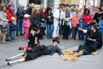 Festival divadiel strednej Európy