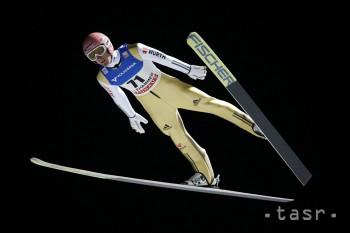 Nemecký skokan na lyžiach Freund sa opäť zranil. Vynechá sezónu