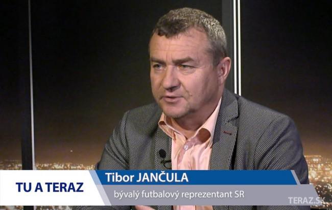 JANČULA priznáva: Slovan som si ´vyplakal´, Poór musel roztrhať zmluvu