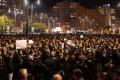 Pochody proti interrupciám prilákali v Rumunsku tisíce ľudí