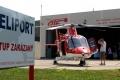 Leteckí záchranári pomáhali českému turistovi s infarktom