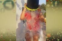 Like dňa: Kiska prijal výzvu na Ice Bucket Challenge!