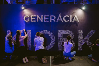 Na Godzone a zjednotí generácia, ktorej ide o Božie kráľovstvo