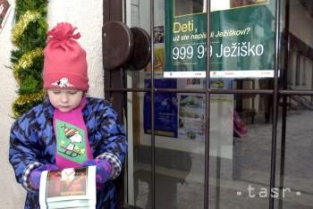 Ježiškova pošta pre deti funguje aj tento rok