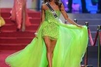 Miss Amerika 2013 Erin Bradyová