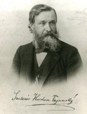 S. H. Vajanský pomáhal mladým autorom na básnické pódium
