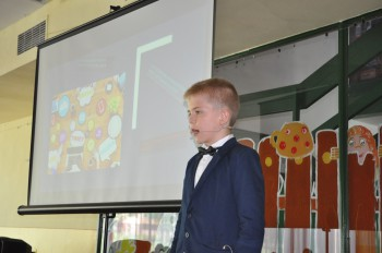 Nadané deti z Prešova predstavili ročníkové práce