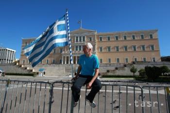 Standard & Poor's zvýšila ratingový výhľad Grécka. Na pozitívny