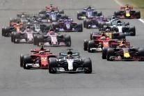 F1: Veľká cena Veľkej Británie