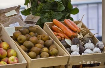 Obchodníci v SAMO dbajú na kvalitu a zrelosť ovocia a zeleniny