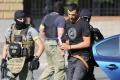 VIDEO: Údajný člen piťovcov Marek O. skončil vo väzbe