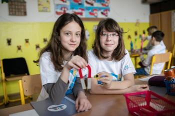 Časopisy do súťaže Podtatranský školák môžu žiaci prihlásiť do 8. júla