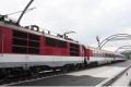 VIDEO: Po novom železničnom moste v Trenčíne prešiel dnes prvý vlak