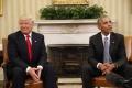 Trump tvrdí, že Obama vedel o snahách Ruska ovplyvniť voľby v USA