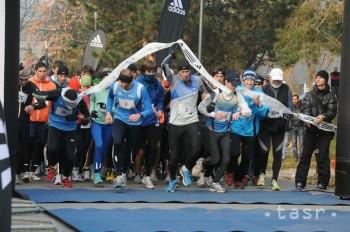 Študentský beh odštaruje v nedeľu Bratislave