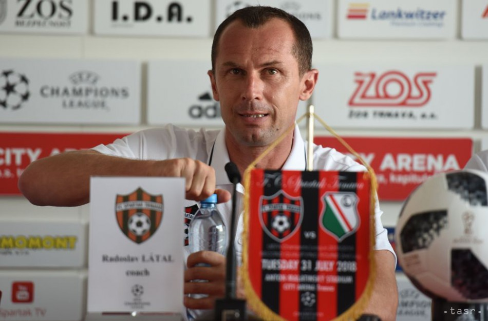 407bebb1d Futbal-LM: Trnava chce v Belehrade zabojovať o dobrý výsledok