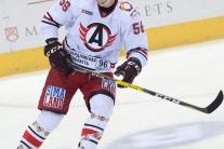HC Slovan Bratislava - Avtomobilist Jekaterinburg
