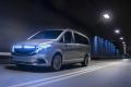 Elektrická budúcnosť prémiového veľkopriestorového vozidla