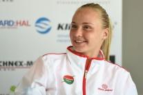 Rebecca Šramková