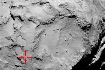 Vesmírna odysea modulu Philae sondy Rosetta