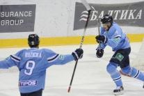 Slovan Bratislava - Lokomotiv Jaroslavľ