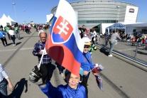 Hokej Slovensko - USA