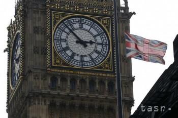 Londýnsky Big Ben odliali pred 155 rokmi, znie aj s prasklinou