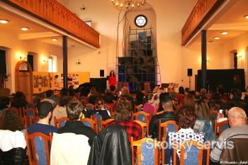 Učitelia ZUŠ v Šuranoch mali vlastný koncert