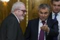 Šéf parlamentu Rady Európy prišiel o právomoci kvôli Asadovi