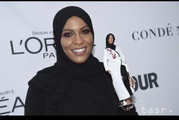 Výrobca Barbie spustí predaj bábiky s hidžábom