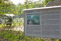 Lesopark v Lučenci