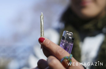 PRIESKUM: 15-roční majú skúsenosť s tabakom, alkoholom i marihuanou