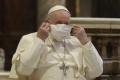 Pápež prvýkrát verejne podporil registrované partnerstvá homosexuálov